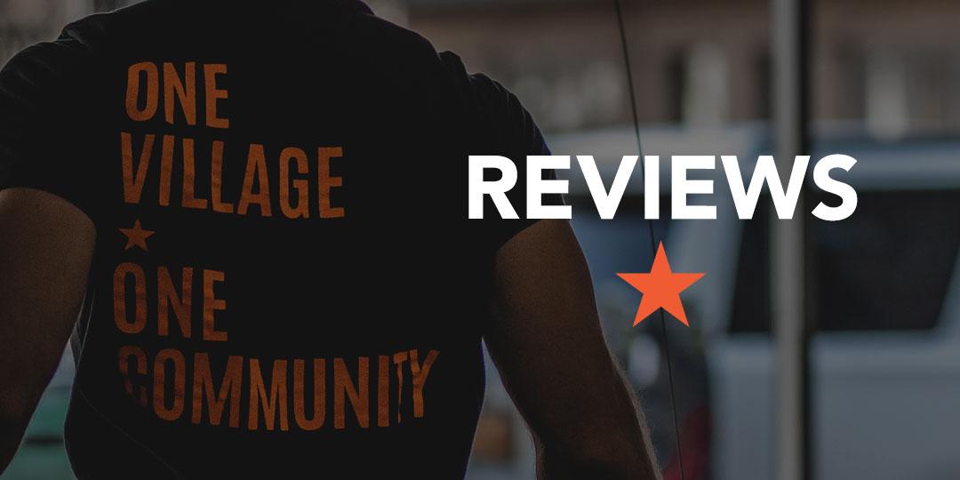 Babylon Crossfit Reviews