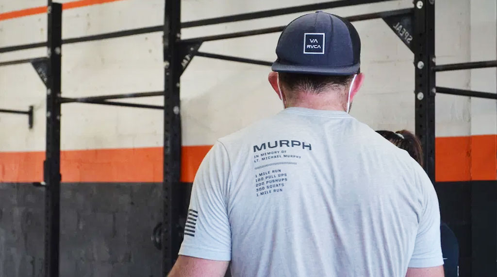 Babylon CrossFit Honors Fallen U.S. Navy SEAL Known for His Iconic Workout