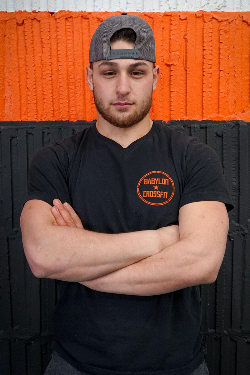 Matt Levy