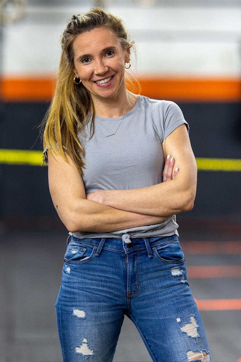 Melissa Mirra